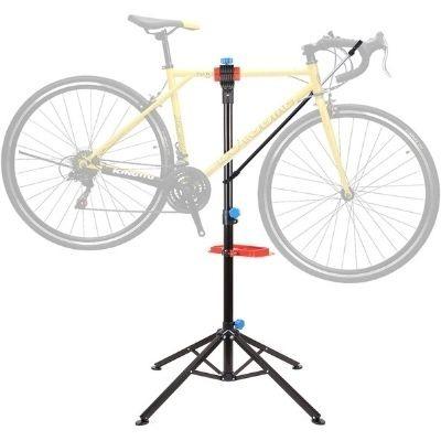 soporte bici reparacion