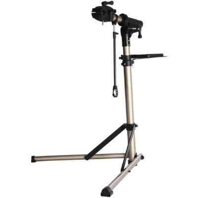 soporte bicicleta taller