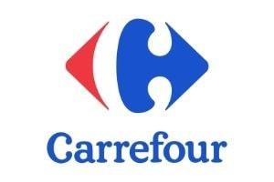 Portabicicletas Carrefour