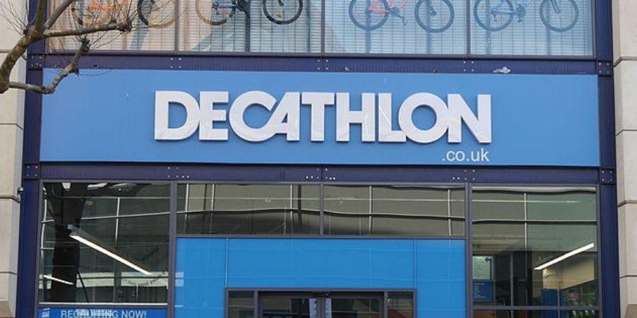 soporte bicicleta decathlon