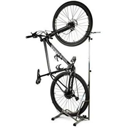 soporte bicicleta pared vertical
