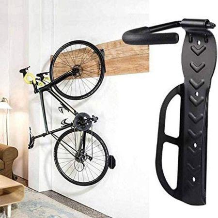 gancho colgar bicicleta pared