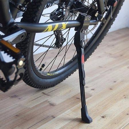 pata bicicleta